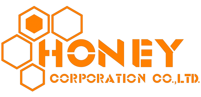 [DOWNLOAD] Logo file HONEYCorporation Co.,Ltd.
