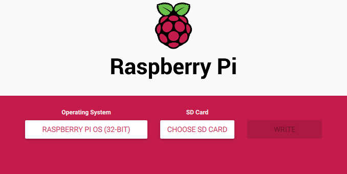 การติดตั้ง Raspberry Pi OS + Config Enable SSH + Static IP / Fix IP